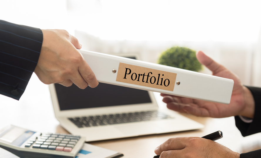 Portfolio Content for SEO – Beyond Blog Articles