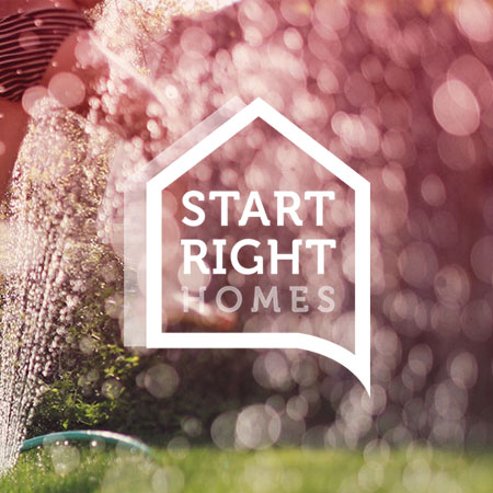 Start Right Homes