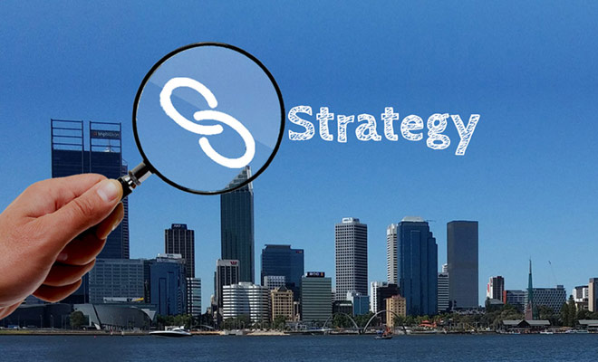 Link Building Opportunities - Strategy tips from Clue Design in Perth, WA