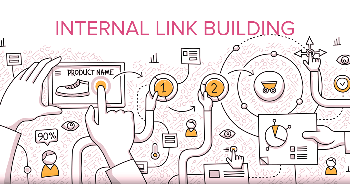 Move Aside Backlinks. Say Hello to Internal Linking