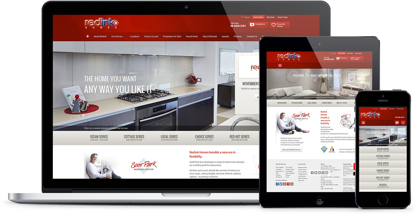 Affordable, Professional Web Design